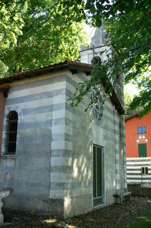 Cappella Morelli Melogno