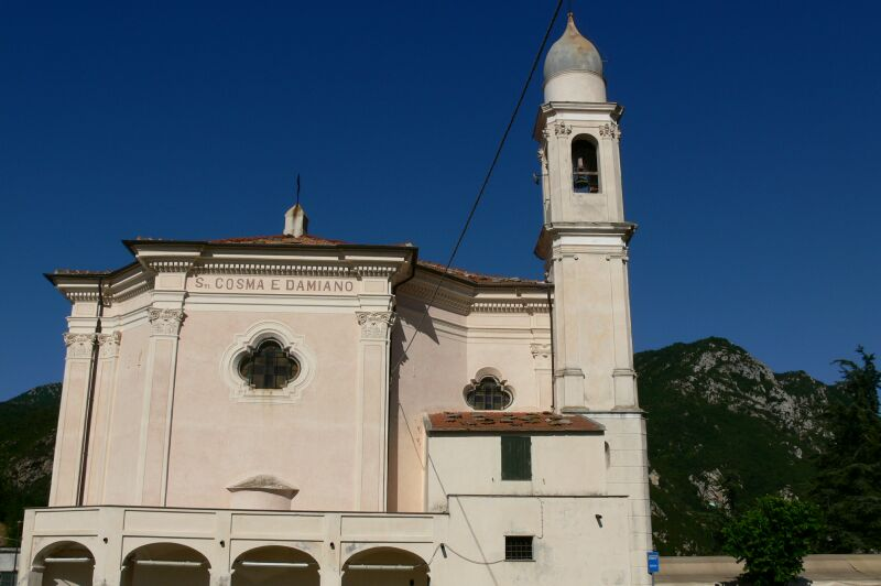 Chiesa dei Santi