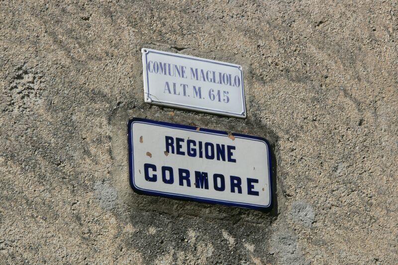 Isallo Cormore
