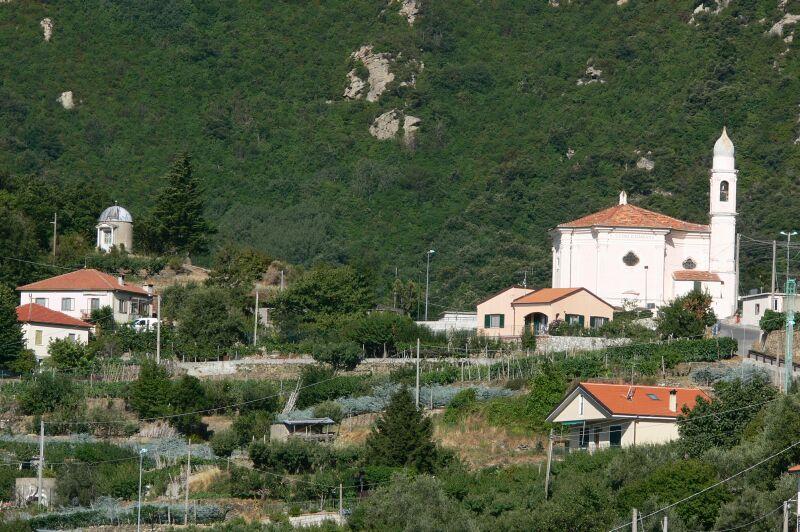 Santuario Santi Cosma e Damiano